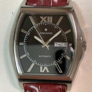 ユンハンス(JUNGHANS)のユンハンス自動巻腕時計(腕時計(アナログ))