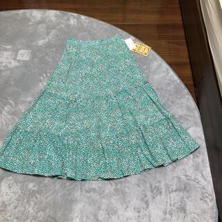 スピックアンドスパン(Spick and Span)のスピックアンドスパン ティアードスカート(ロングスカート)