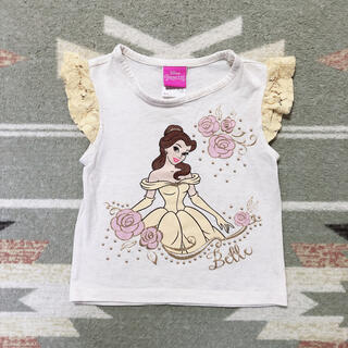 Disney - ベビー、子供服どんどん出品❣️Disney ディズニー プリンセス ベル 2T