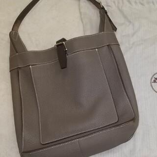 Hermes - 美品  直営店購入 エルメス マルワリPM エトゥープ ショルダー バッグ