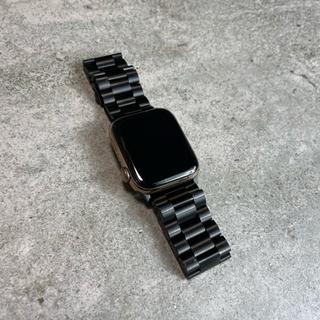 Apple Watch - アップルウォッチ ステンレスバンド(42mm.44mm)