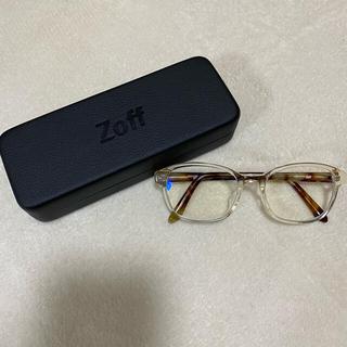 Zoff - Zoff CLASSIC (クラシック) ZH201003-50A1