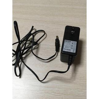 バッファロー ルーター ACアダプタ 充電器 純正品WA-24C12U(変圧器/アダプター)
