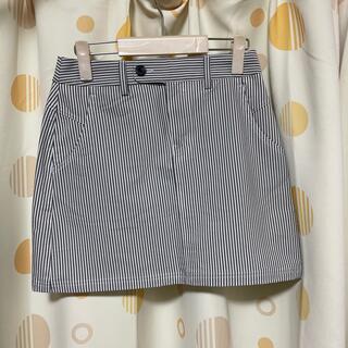 アディダス(adidas)のアディダスゴルフスカート(ゴルフ)