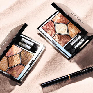 Dior - Dior サンククルール 759 デューン