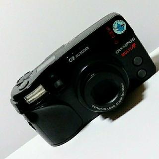 OLYMPUS - OLYMPUS OZ110 ZOOM コンパクトフィルムカメラ