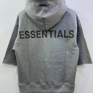 エッセンシャル(Essential)のエッセンシャルズ ESSENTIALS  パーカー(パーカー)