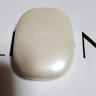 ALBION - アルビオンホワイトパウダレスト