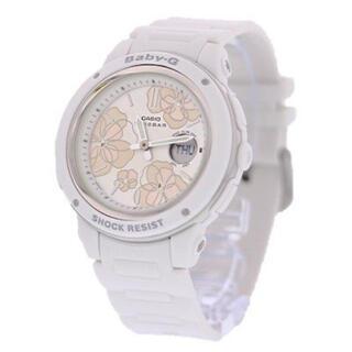 ベビージー(Baby-G)のレディース CASIO ベビージー レディース アウトドア 人気 Baby -G(腕時計)