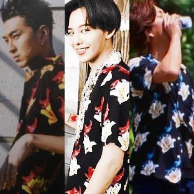 WACKO MARIA(ワコマリア)のWACKO MARIA ワコマリア アロハシャツ Hawaiian shirt メンズのトップス(シャツ)の商品写真
