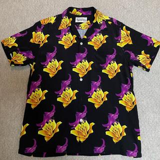 ワコマリア(WACKO MARIA)のWACKO MARIA ワコマリア アロハシャツ Hawaiian shirt(シャツ)