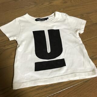 アンダーカバー(UNDERCOVER)のUNDER  COVER kidsTシャツS(Tシャツ/カットソー)