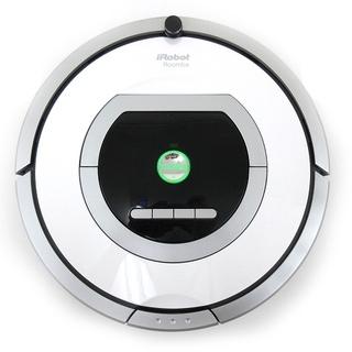 other - iRobot ルンバ 760 掃除機 ロボットクリーナー 動作確認済