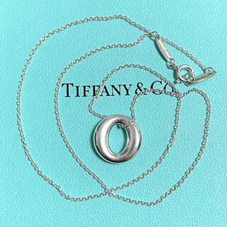 Tiffany & Co. - ティファニー エルサペレッティ ゼビアナ ネックレス ペンダント スターリング