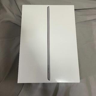 iPad 第8世代 128GB スペースグレイ