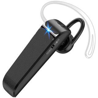 Bluetoothヘッドセット V5.0 ワイヤレスイヤホン