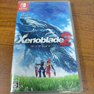 Xenoblade2(ゼノブレイド2) Switch