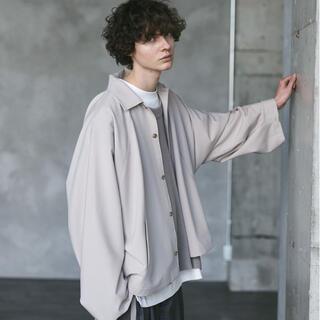 shiki tokyo / 3wayドルマンスリーブバルーンシャツ / Mサイズ