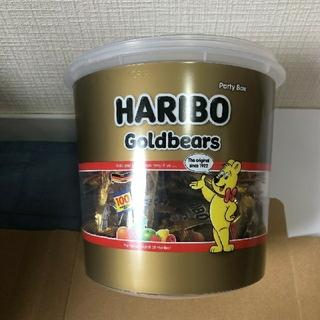 コストコ(コストコ)のハリボーゴールドベアーズ10g 50袋セット(菓子/デザート)