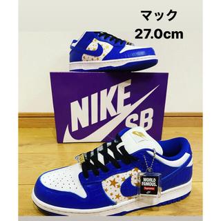 シュプリーム(Supreme)のNIKE  シュプリーム  Supreme ダンクSB  27.0cm(スニーカー)