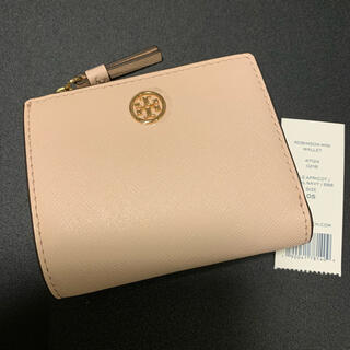 Tory Burch - ★新品未使用★ トリーバーチ 財布 コンパクト ピンク