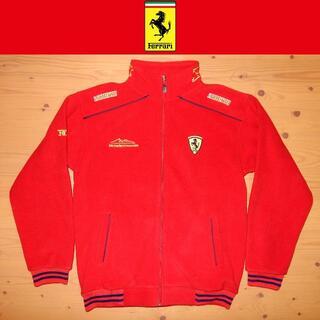 フェラーリ(Ferrari)のフェラーリ  Ferrari 起毛ジャケット XL(その他)