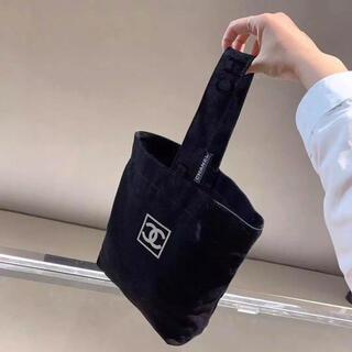 CHANEL - シャネル CHANEL トートバッグ ノベルティ 非売品 希少