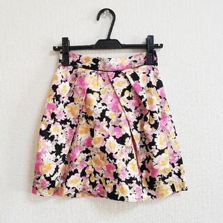 deicy - ☆deicy♪お花柄ladyスカート☆