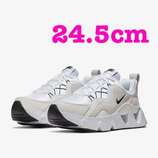 NIKE - NIKE ウィメンズ  ライズ 365     24.5cm