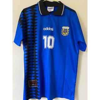 adidas - サッカーアルゼンチン代表 1994年 マラドーナ