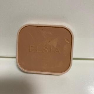 エルシア(ELSIA)のエルシアファンデーション415(ファンデーション)