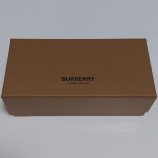 バーバリー(BURBERRY)のBURBERRY メガネ箱(サングラス/メガネ)
