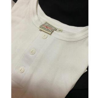 AVIREX - 【新品未使用】AVIREX  カットソー 半袖 Tシャツ メンズ