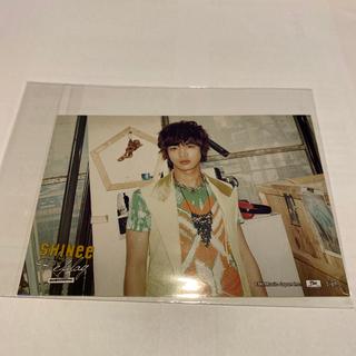 シャイニー(SHINee)のSHINee  ミノ  公式写真2枚(K-POP/アジア)