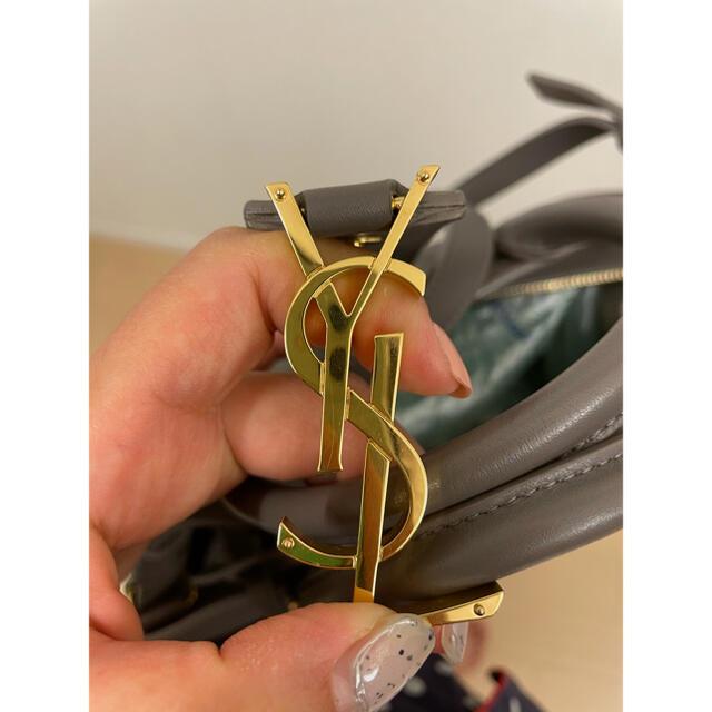 Saint Laurent(サンローラン)のサンローラン saint laurent バッグ  ベビートート レディースのバッグ(ハンドバッグ)の商品写真