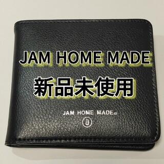 ジャムホームメイドアンドレディメイド(JAM HOME MADE & ready made)の新品未使用ジャムホームメイドカードケース(名刺入れ/定期入れ)