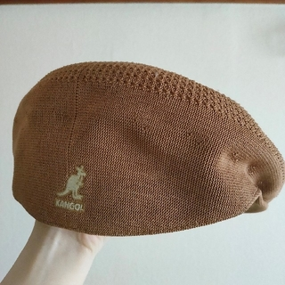 カンゴール(KANGOL)のKANGOL ハンチングベレー(ハンチング/ベレー帽)