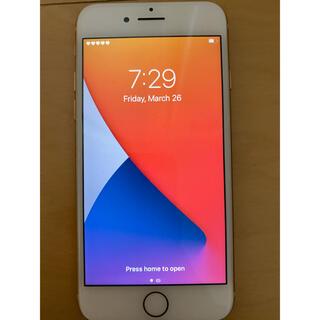 Apple - 超美品 iPhone 8 256GB ジャンク wifi専用