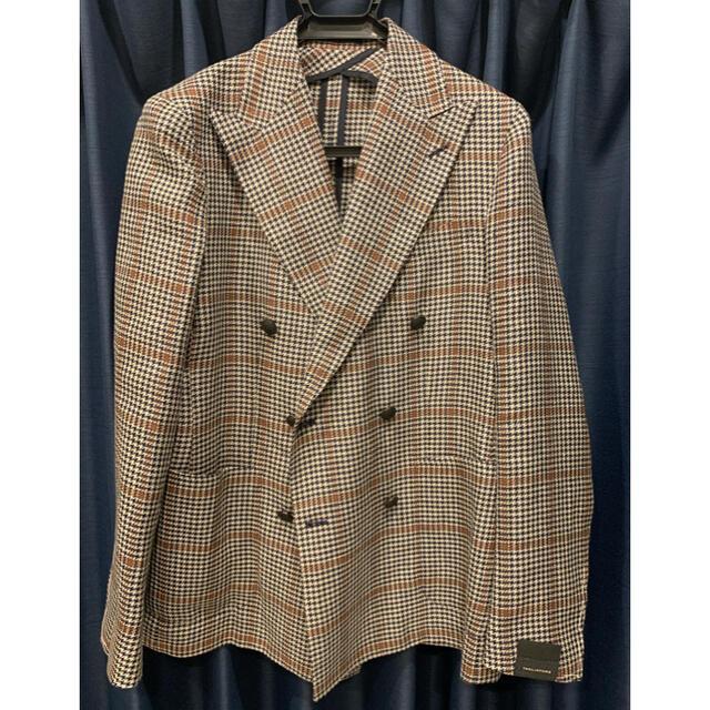 BEAMS(ビームス)のタリアトーレ テーラードジャケット メンズのジャケット/アウター(テーラードジャケット)の商品写真