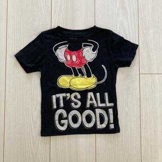 SHIPS KIDS - シップス ミッキーTシャツ