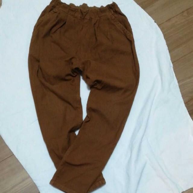 MARKEY'S(マーキーズ)のマーキーズ テーパードパンツ 2点セット キッズ/ベビー/マタニティのキッズ服男の子用(90cm~)(パンツ/スパッツ)の商品写真