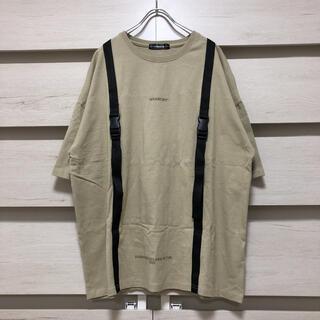 AGEM/9 エージェムナイン ANARCHY Tシャツ