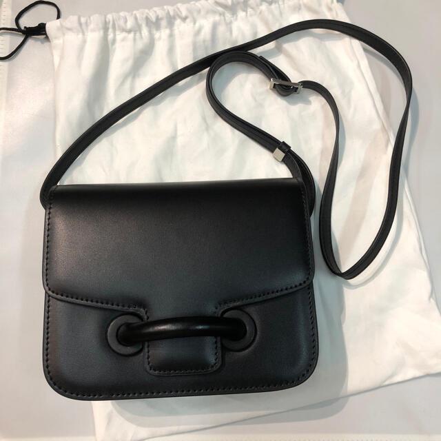 TOMORROWLAND(トゥモローランド)のVasic  CITY MINI MINI, ブラック ショルダー レディースのバッグ(ショルダーバッグ)の商品写真