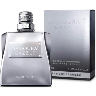 サムライ(SAMOURAI)のサムライ ダズル オードトワレ 100mL(香水(男性用))
