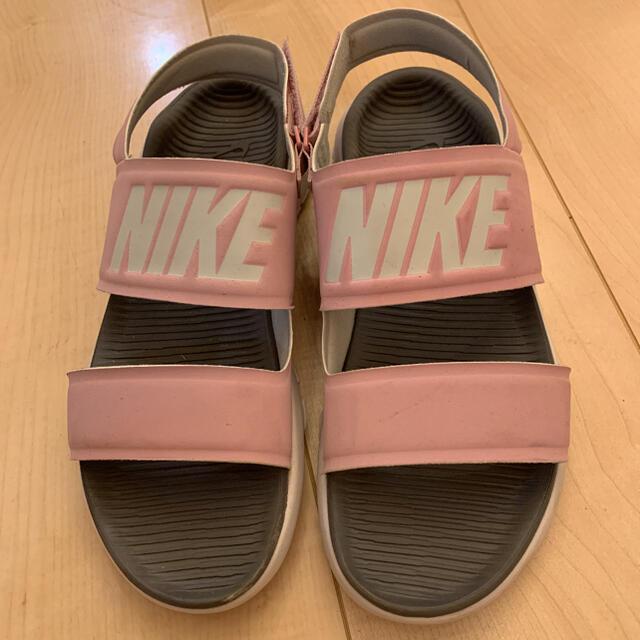NIKE(ナイキ)のNIKE ナイキ サンダル レディースの靴/シューズ(サンダル)の商品写真