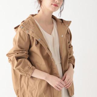 STUDIO CLIP - 美品✨タグなし、さらっと着られる綿ブルゾン XXX-LARGEサイズ