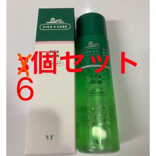Dr. Jart+ - 【3個セット】CICA SKIN☆ VT シカスキン 200ml