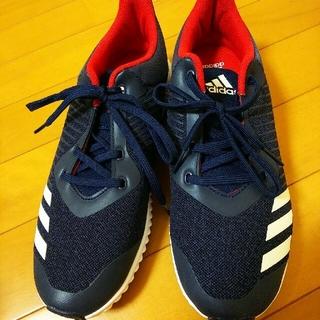 adidas - adidasスニーカー23.5㎝