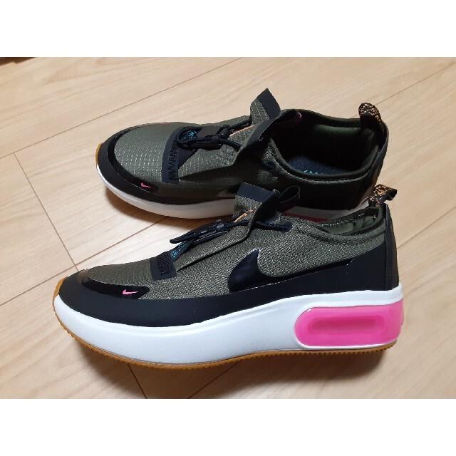 NIKE(ナイキ)の23.5㎝ナイキ スニーカーエアマックス DIAエアマックス ディア レディースの靴/シューズ(スニーカー)の商品写真
