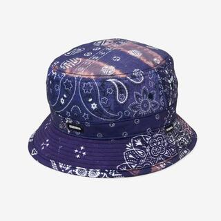 ネイバーフッド(NEIGHBORHOOD)のL 20AW NEIGHBORHOOD BUCKET-B / E-HAT(ハット)